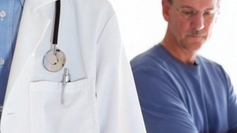 К какому врачу обращаться если проблемы с потенцией