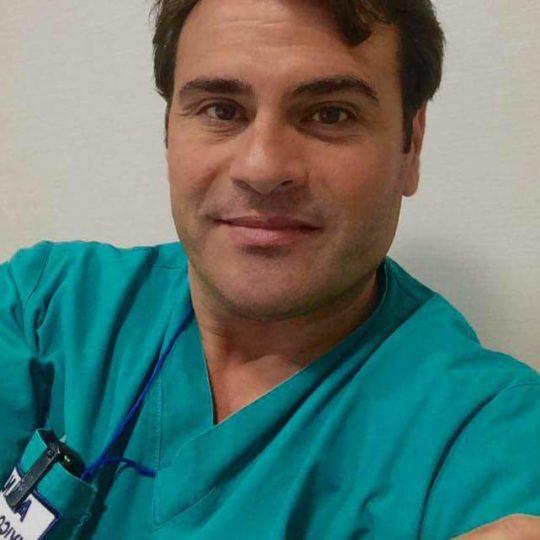 Dott. Giuseppe Imbornone