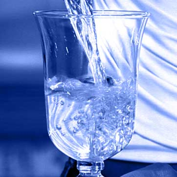 """""""Acqua"""" Il vero segreto della salute e bellezza."""