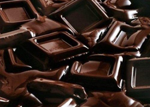 Cioccolato fondente amaro: blocchiamo l'ansia da dolce