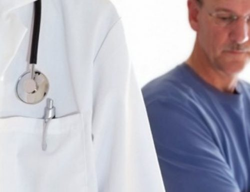 Prostata sotto controllo