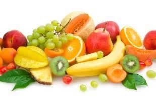 Frutta lontano dei pasti. Si? o No?