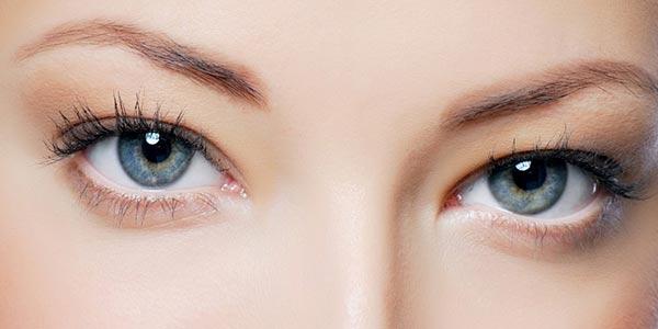 Occhi: benessere con la fitoterapia