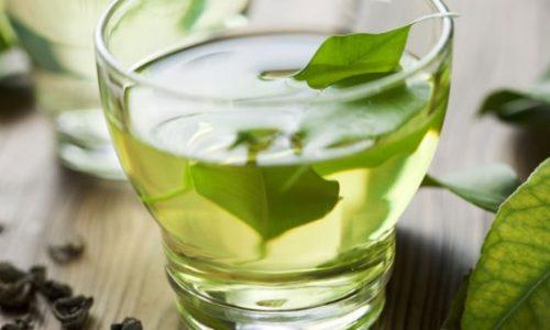 The verde: la bevanda della salute