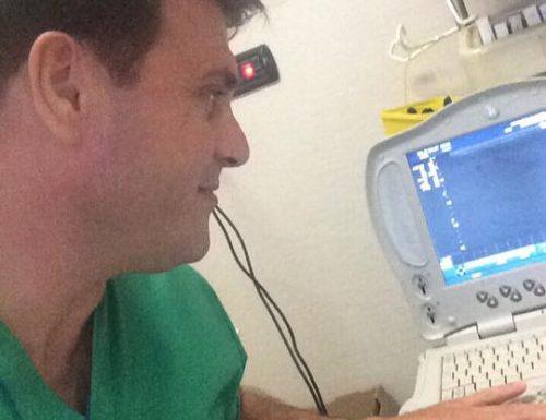 Mammografia ed ecografia al seno