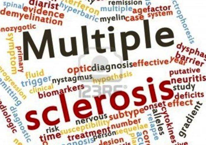 Sclerosi multipla….quali benefici con una alimentazione appropriata?