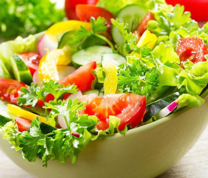 INIZI UNA DIETA? LE VERDURE MANGIATELE PRIMA DEI PASTI PRINCIPALI………