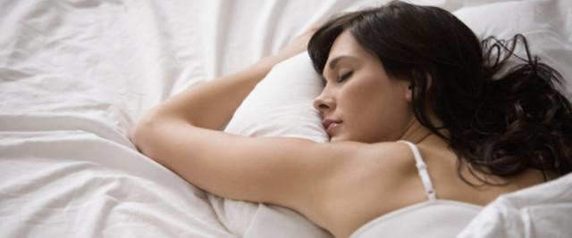 Dormire fa bene alla salute